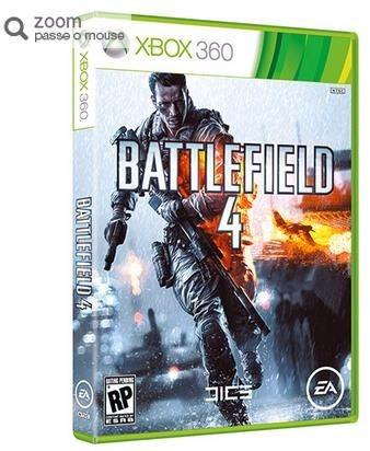 game battlefield xbox 360