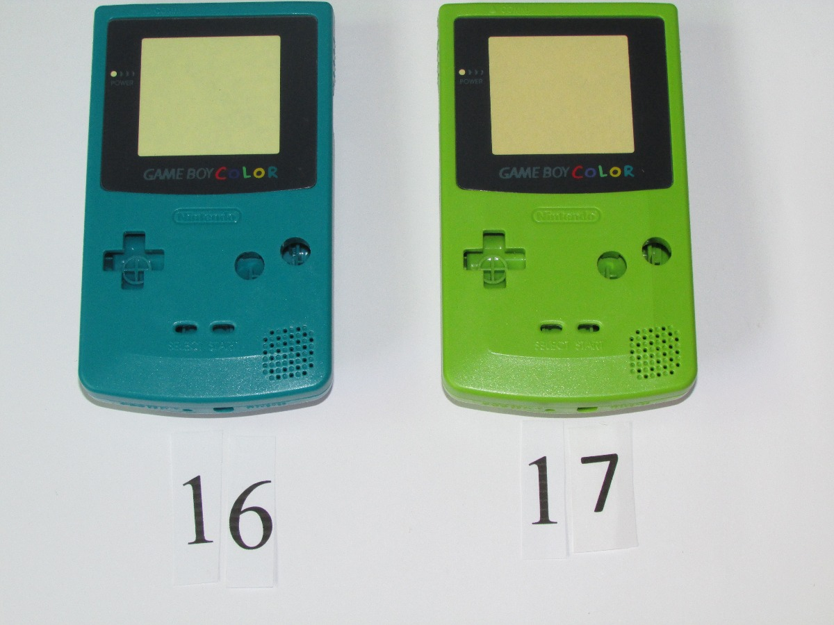 Game boy color quanto vale - Game Boy Advance Carregando Zoom