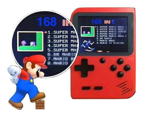 game boy consola video juegos