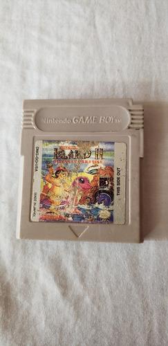 game boy island 2