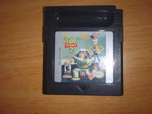 game boy juegos