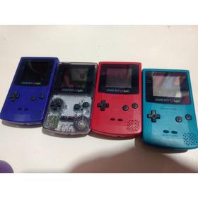 Game Boy Original Tapa De Pilas Genérica  Precio Por Unidad