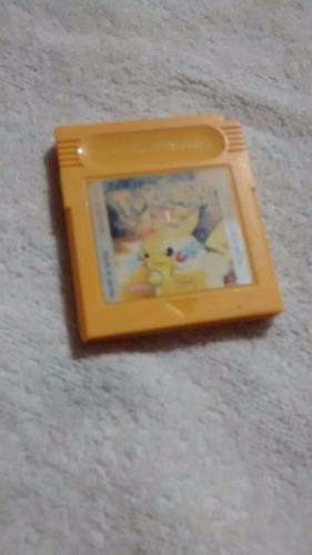 game boy pokemon version