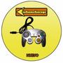 Control O Joistick Game Cube Nintendo Alternativo