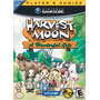 Harvest Moon: A Wonderful Life - Gamecube Y Wii