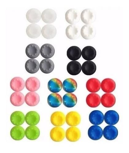 game cube, xbox 360, ps4 kit 1 par grip controle frete 9,99