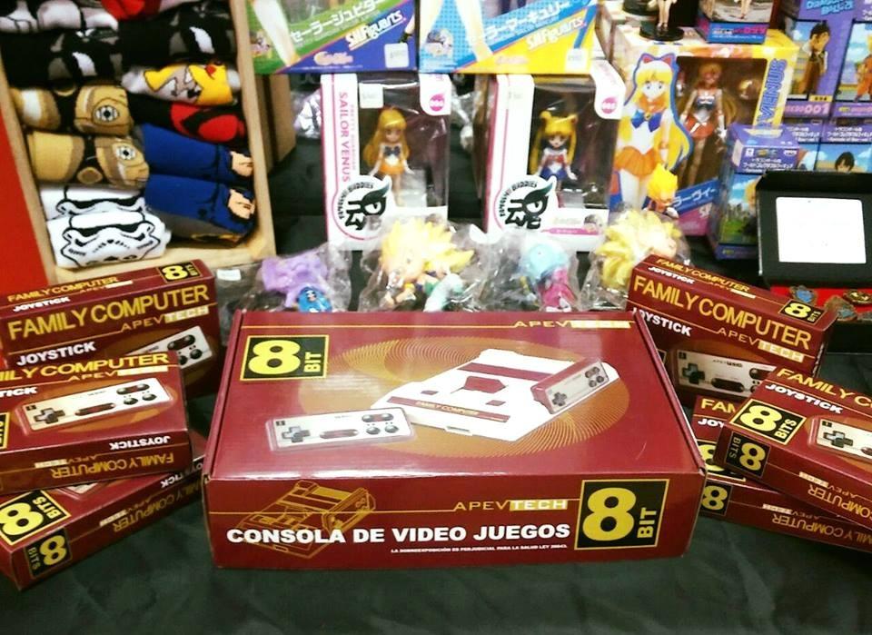 Family Game 2 Joysticks Cartucho 114 En 1 Mejores Juegos 950