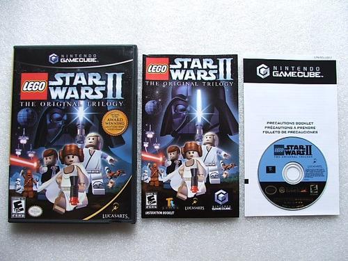 game lego star wars