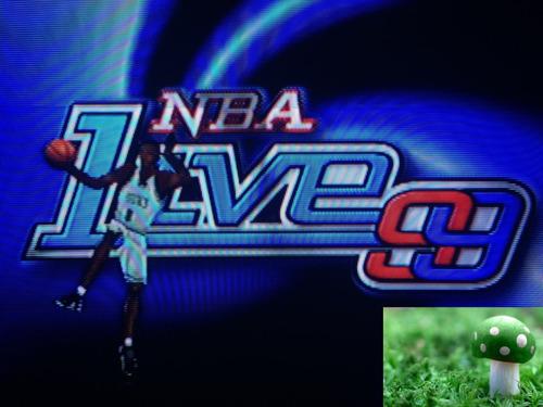 game nba live 99' para nintendo 64, en perfecto estado
