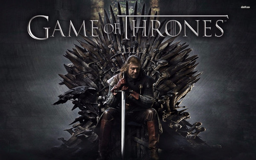 game of thrones 1, 2, 3, 4, 5, 6, 7 dvd precio por temporada