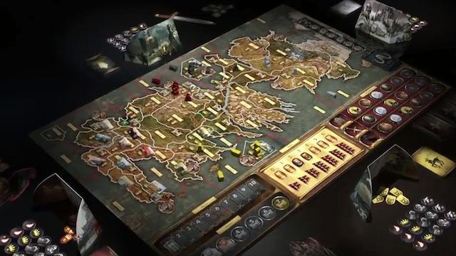 Game Of Thrones 2nda Ed Juego De Tronos Got De Mesa Espanol