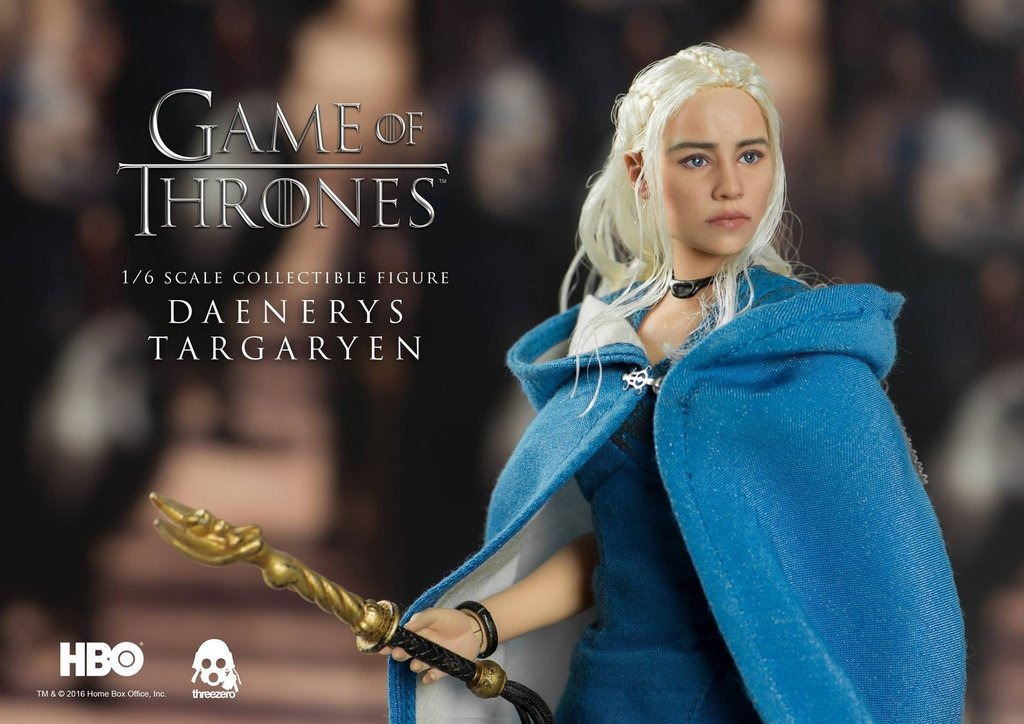thrones daenerys targaryen Game of