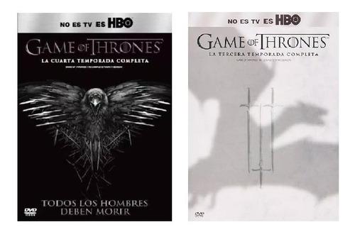 game of thrones juego de tronos temporadas 1 2 3 4 5 6 7 dvd