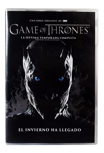 game of thrones juego de tronos temporadas originales 1 - 7
