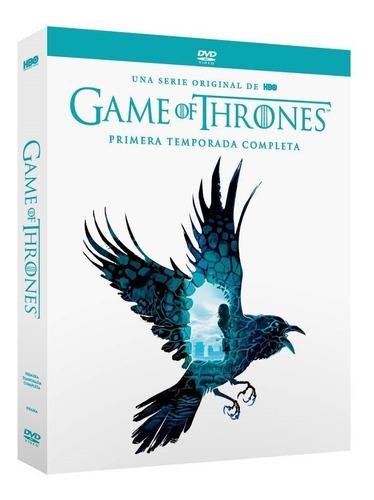 game of thrones juego tronos temporada 1 nueva edicion dvd
