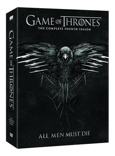 game of thrones juegos de tronos coleccion completa dvd