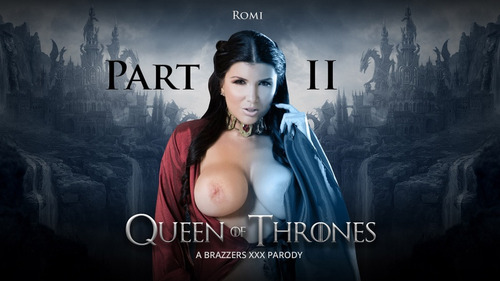 game of thrones [porn parody xxx] brazzers - 4 partes