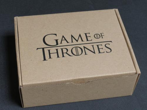 game of thrones, set 4 copas juego de tronos stark