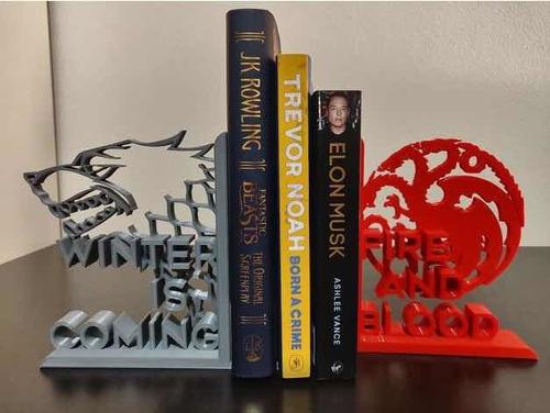 game of thrones sujeta libros