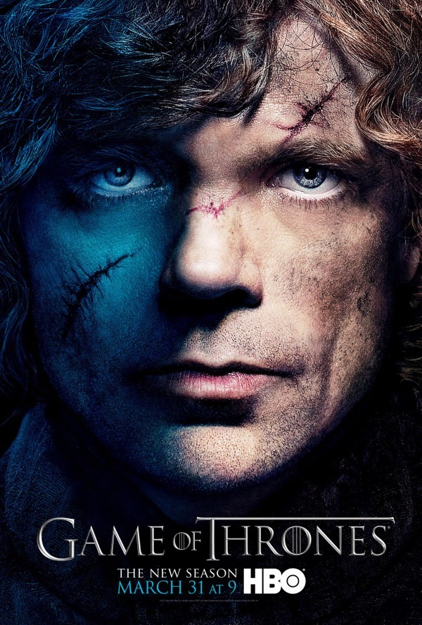 Game Of Thrones Temporada 3 (2013) HD 1080p Latino – Ingles