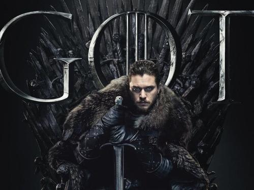 game of thrones temporada 8 completa hd garantía
