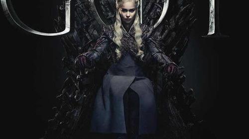 game of thrones - temporada 8 - vealo on line