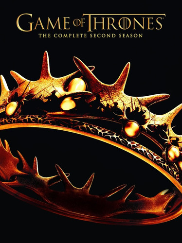 game of thrones temporadas 1 a 6 en dvd latino oferta