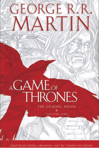 game of thrones the graphic novel volume 01 hc