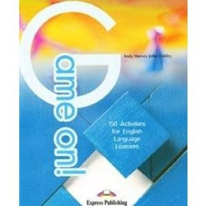 game on activity based resource book de harvey andy & oakley