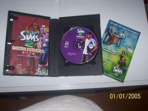 game para the sims