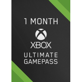 Game Pass Ultimate 1 Mes