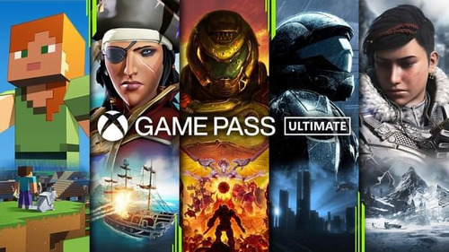 game pass ultimate a partir de r$ 15