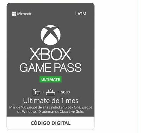 game pass untimate