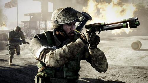 game pc battlefield bad company 2 - original - novo