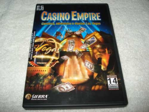 game pc casino empire