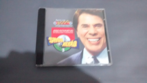 game pc show do milhão volume 3 - silvio santos