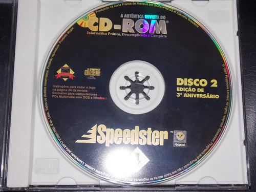 game pc speedster original