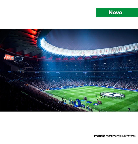 game ps4 fifa 19