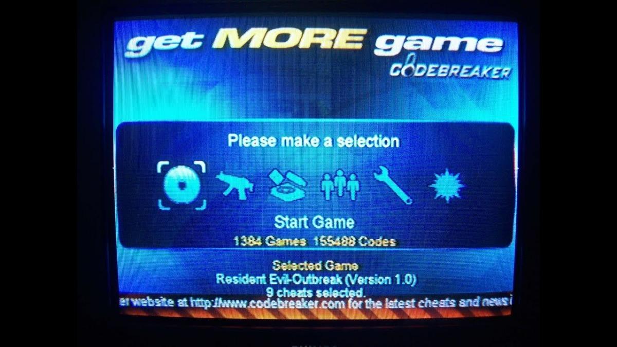 game shark ps2 mais atualizado