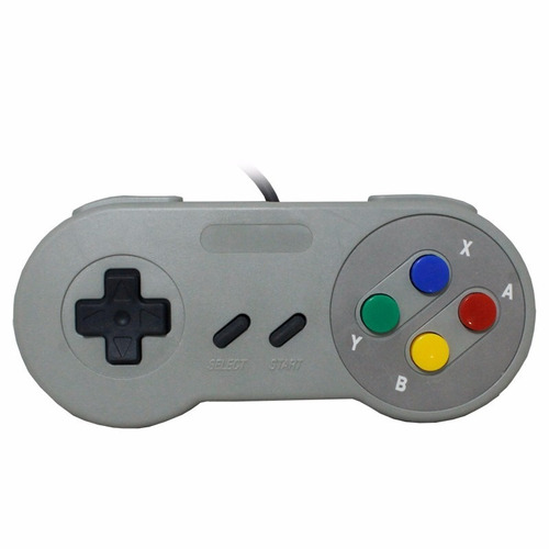 game super joystick