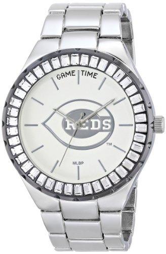 game time women  x26 39 s mlb-win-cin winner watch - cincinn