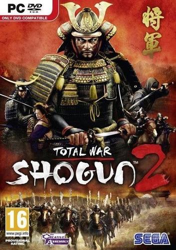 game total war shogun 2 para pc