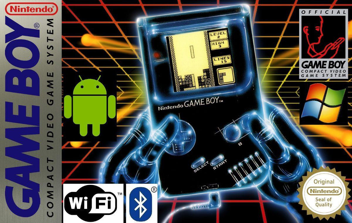 Gameboy Aplicativos Con Modo Multijugador Juegos 20 00 En