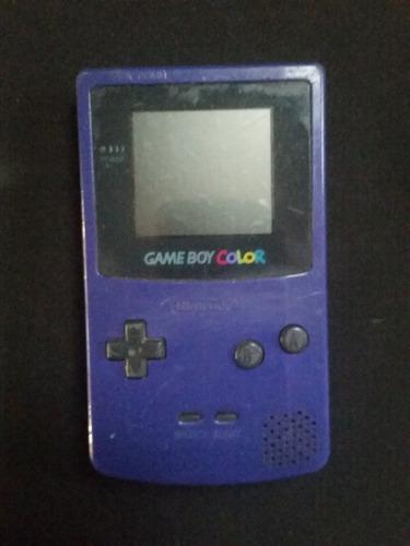 gameboy color morado b