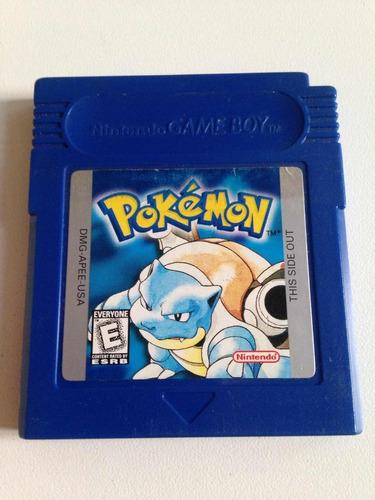 gameboy modelo dmg-01 no estado + pokemon, leia o anuncio.