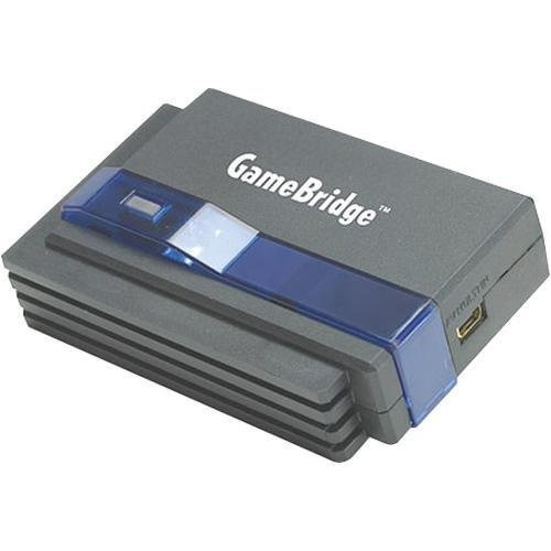gamebridge avc usb 2.0 cnct xbox ps2 a pc xp sp2 2k sp4