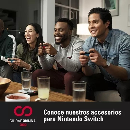 gamecube adaptador para nintendo switch +  wii u + pc