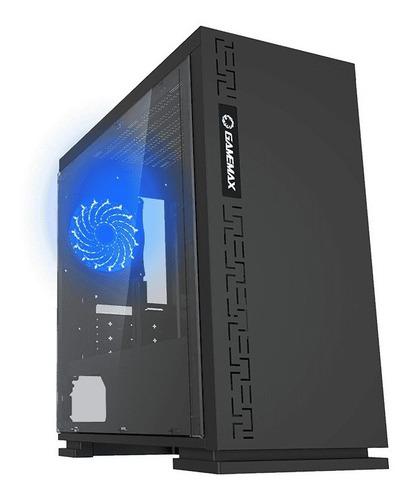 gamemax gabinete expedition black