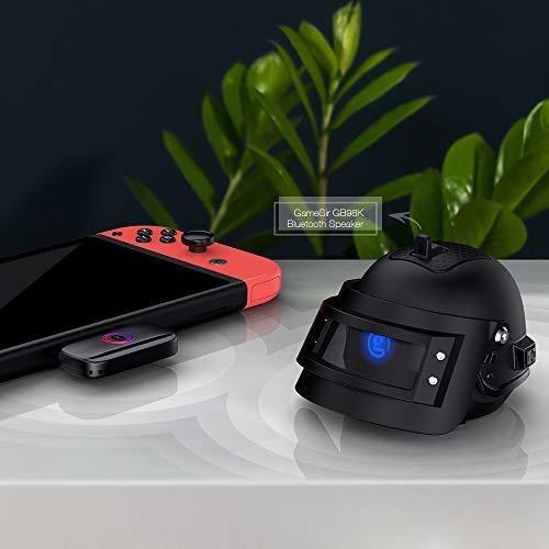 gameor bluetooth inalámbrico para nintendo switch