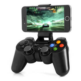 Gamepad Android iPhone Bluetooth Pc Control Palanca Emulador